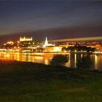 Bratislava – Beč, 2 dana autobusom