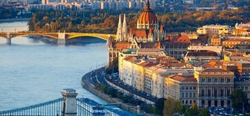 Budimpešta - 3 dana sa izletom u Szentendre