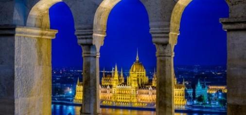 Budimpešta - 2 dana autobusom iz Zagreba