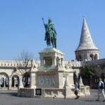 Budimpešta – 2 dana