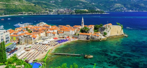 Budva, Crnogorsko primorje i Cavtat  - grupni polazak