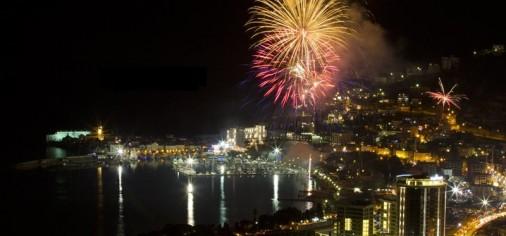 BUDVA - Nova godina - garantirani polatak