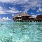 Maldivi – Conrad Maldives Resort*****