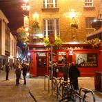 Dublin i klifovi Mohera –  4 dana avionom