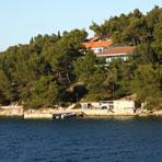 Dugi otok – Hotel   Sali 3*