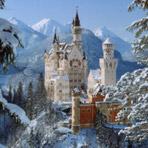 Dvorci Bavarske – 3 dana autobusom