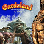 Gardaland 2 dana: Safari Park i Sea Life