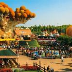 Gardaland  Magic Halloween i Movieland – 2 dana