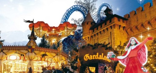 Magic Winter Gardaland i advent u Veroni | 2 dana autobusom