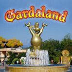 Vikend u Gardalandu i na jezeru Garda