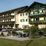 Zapadni Dachstein – Gasthof Brandwirt***