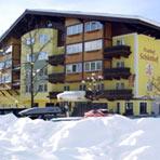Zell Am See – Kaprun – Gasthof Schuetthof*** – Schuettdorf