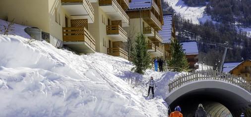 SKIJANJE: prijevoz+smještaj+ski karta od 2.450 kn
