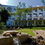 Otok Krk – Malinska – Hotel Malin 4*