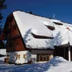 Super ski paket Krvavec – Hotel Krvavec