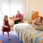 Terme Topolšica – Hotel Vesna***