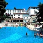 Rabac – Hotel Marina**