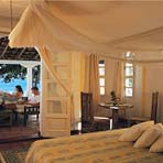 Kenija – Diamonds Dream of Africa Resort*****