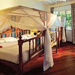 Kenija – Sandies Tropical Village****