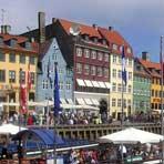Kopenhagen  – 4 dana zrakoplovom