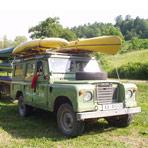 Korana – kanu safari i biciklizam – jednodnevni