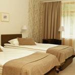 Kranjska Gora – Hotel Špik***/****