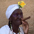 Kuba Libre – Trinidad i Varadero