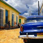 Kuba – Cheova priča-  16 dana iz Ljubljane