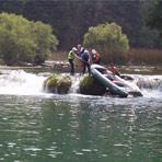 Kupa – rafting/kanu safari – jednodnevni
