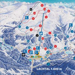 Skijalište Lachtal – Hotel Lachtalhaus***