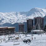 Skijanje Le Corbier – Les Sybelles- Residence Goelia La Corbier***