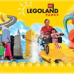 Termalni park Erding & Legoland