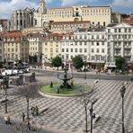 Madeira i Lisabon