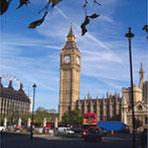 Valentinovo u Londonu – 3 dana avionom