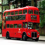 Kraljevski London i mala engleska tura