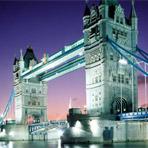 Nova Godina u Londonu – 4 dana