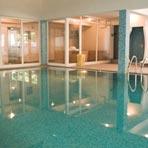 Spa dani u Lovranu – Hotel Park****