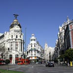 Uskrs u Madridu – 5 dana zrakoplovom