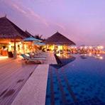 Maldivi – Anantara Veli Resort & Spa Hotel *****