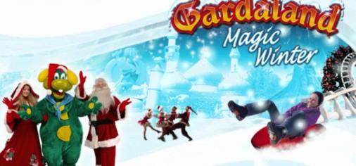 Nova godina u Veroni i Magic Winter Gardaland - 3 dana