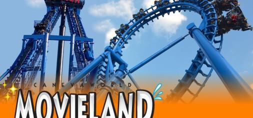 Gardaland- Sea Life,Caneva,Movieland i Safari park - 3 dana