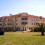 Medulin – Hotel Arcus Residence 3*