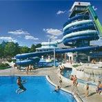 Hotel Livada Prestige 5*,  Hotel Termal 4*, Hotel Ajda 4*