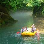 Rafting Mrežnica – jednodnevni