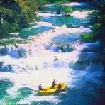 Rafting Mrežnica  – donji tok– jednodnevni