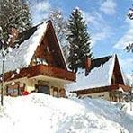 Nassfeld – Skijaško selo Nassfeld