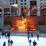 Predbožićni New York – 6 dana
