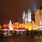Nova Godina u Pragu – 4 dana