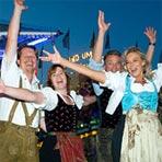 Oktoberfest-  Putovanje u Munchen, dvorce Bavarske i Innsbruck