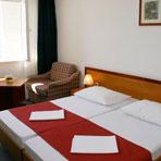Hotelsko naselje Sagitta 2*/3*, Omiš